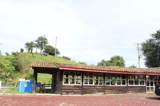 foto de villa zardoni cuetzal n del progreso comedor