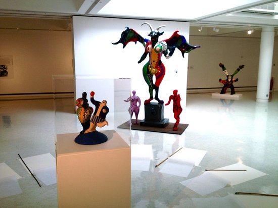 Gallery of Modern Art: This stuff is just plain interesting.