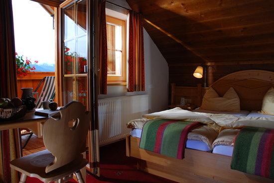 Almwelt Austria: Hotelzimmer