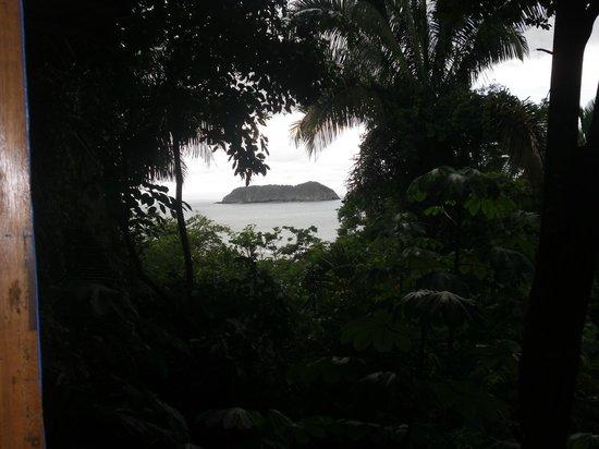 Costa Verde Inn: View from Balcony