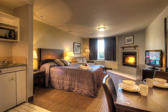 Hotel Vacances Tremblant