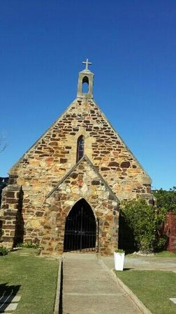 St Peters Anglican Church: Church of St Peter