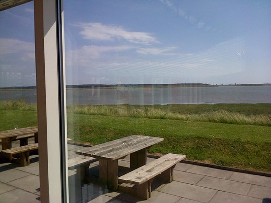 Parkdean Resorts - Carmarthen Bay Holiday Park: The view