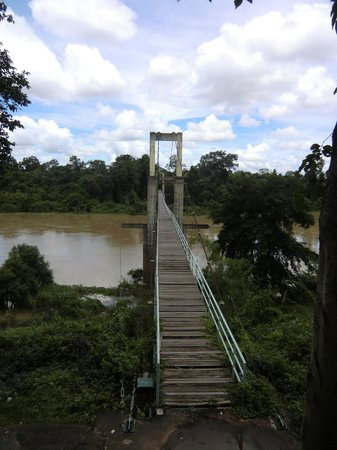 Kaeng Tana National Park