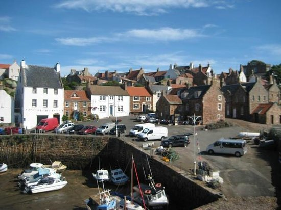 Strachan Tours: Scenic Villages