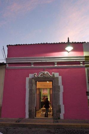 Galería Artesanal Malinalco