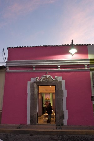 Galeria Artesanal Malinalco