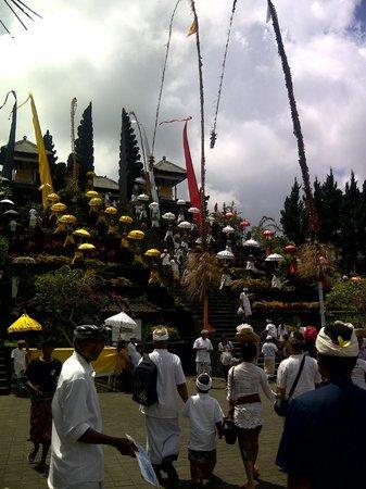 Bali Trust Driver - Private Tours: A Temple Festival at Besakih Temple