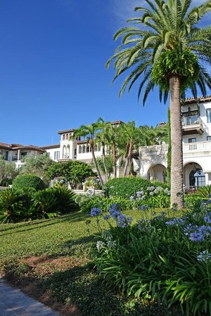 The Cloister at Sea Island: The Cloister