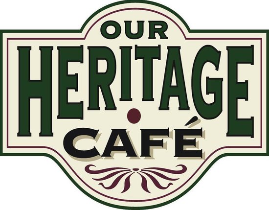 Our Heritage Cafe