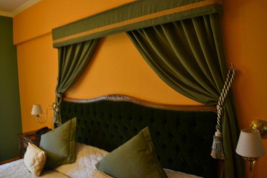 Hosteria Patagon: suite 212