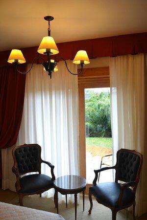 Hosteria Patagon: suite 214