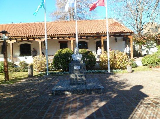 Museo de la Reconquista