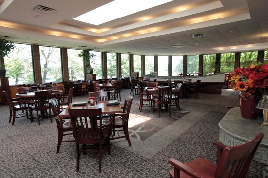 Holiday Inn Solomons Conference Center And Marina Isaac S Restaurant