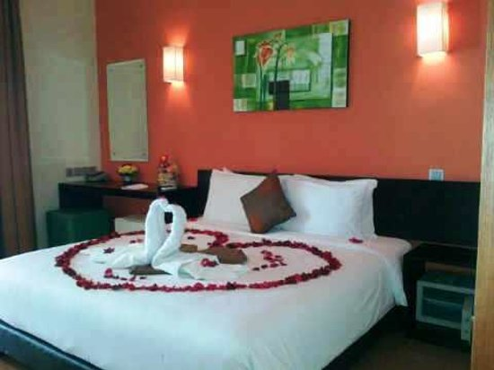Spazzio Hotel: my honeymoon