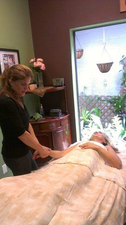 Massage Experience SIesta Key