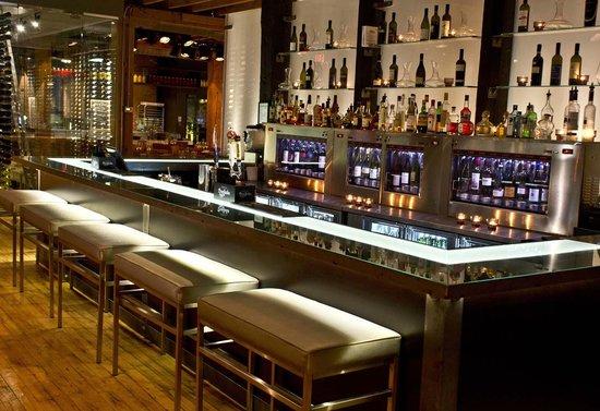 Cibo wine bar toronto king st w downtown west