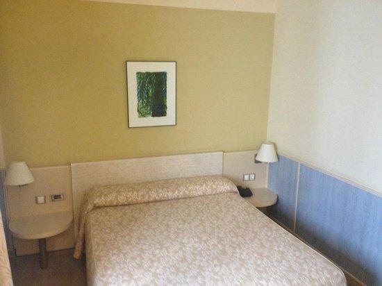 Hotel Rio Arga: sencillo