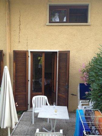 Appartamenti Arca & Ca' Mure: Maisonette-Wohnung