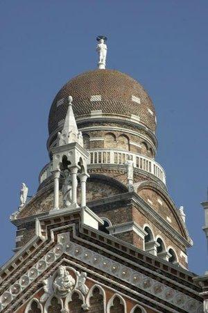 Chiesa della Madonna dell'Orto : Madona dell Orto