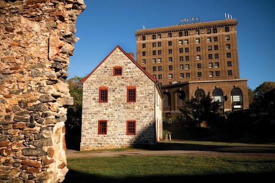 Historic Hotel Bethlehem: Historic Bethlehem