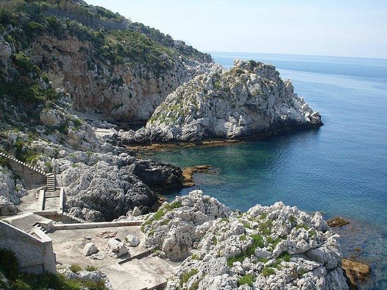 Casa Vacanze Caccamo: mare Trabia