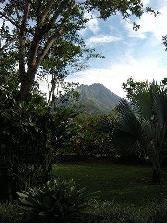 Hotel El Silencio del Campo: Arenal Volcano