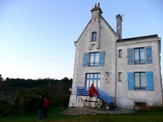 Villa de Jade: La maison au lever du soleil