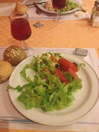 Blue Sea Costa Teguise Gardens : restaurant