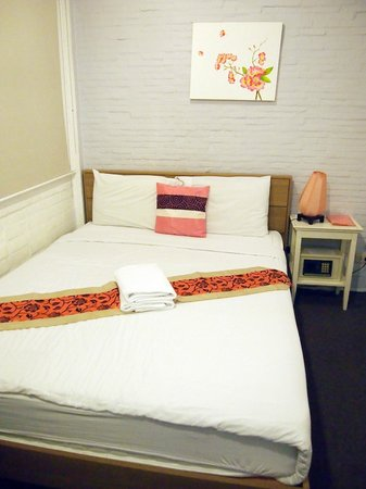 Padi Madi Guest House: room
