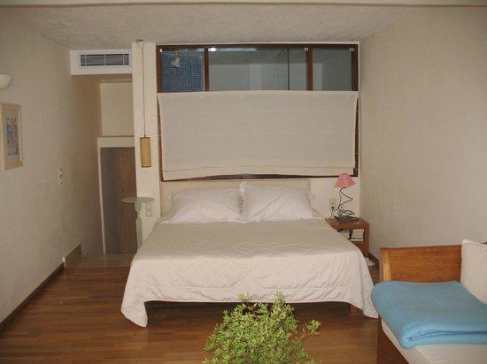 St. Nicolas Bay Resort Hotel & Villas: Die Deluxe-Junior-Suite