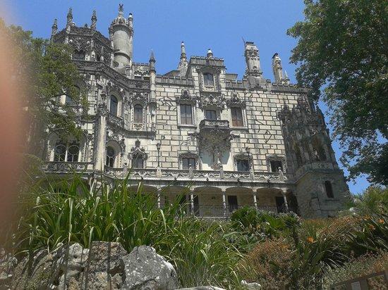 Fellow Tours: Regaleira Palace