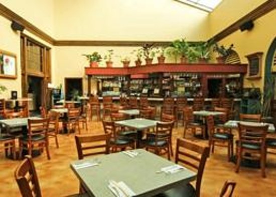 Mexican Restaurant Santa Cruz California
