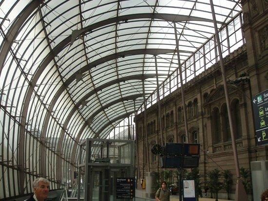 ストラスブール中央駅