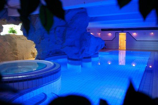 Hotel Seeblick: Das Schwimmbad