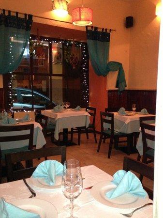 Taj mahal madrid calle belen 12 chueca ristorante Calle belen madrid