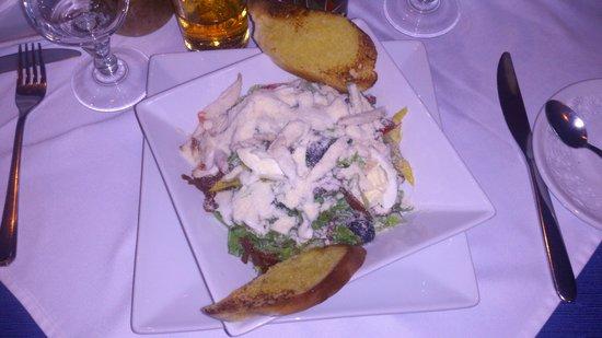 Sam's Pizzeria : Chicken Caesar Salad