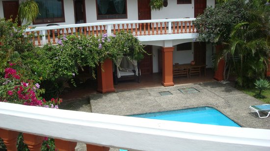 Hotel Posada Canal Grande: Hotel lobby