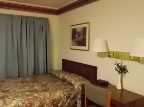 Horizon Inn : Room