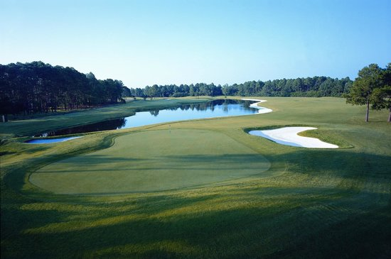 Perdido Bay Golf Club