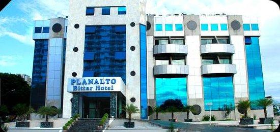 Planalto Bittar Hotel : Hotel Bittar