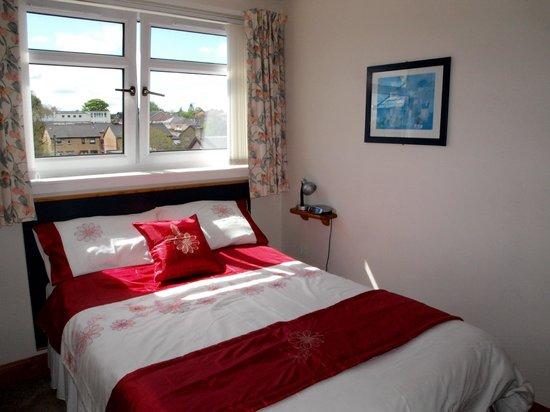 Knight's Rest Guest House: En Suite Room