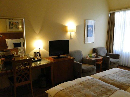 راديسون بلو ريزيدني هوتل: Room 204 - Twin  standard
