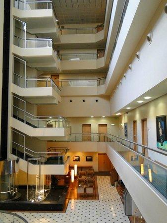 Radisson Blu Ridzene Hotel: Lobby