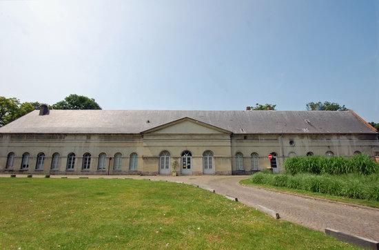 Douai, Francia: Ancien couvent des Capucins