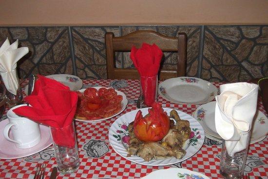 Cafeteria El Chévere
