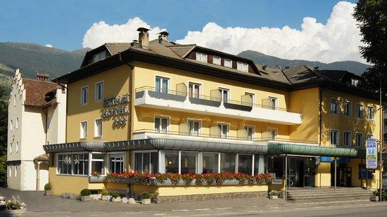 Hotel Brixen Italien