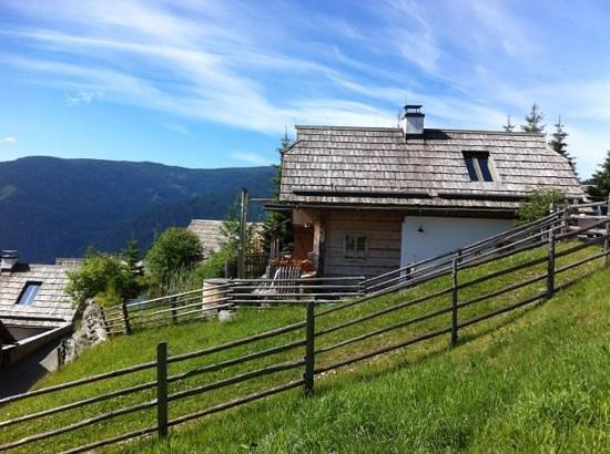 Das Almdorf - World Peace Eco Resort: beautiful