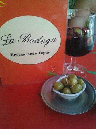La Bodega : Une adresse incontournable............