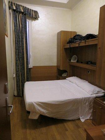 Hotel Mari 1: Twin room